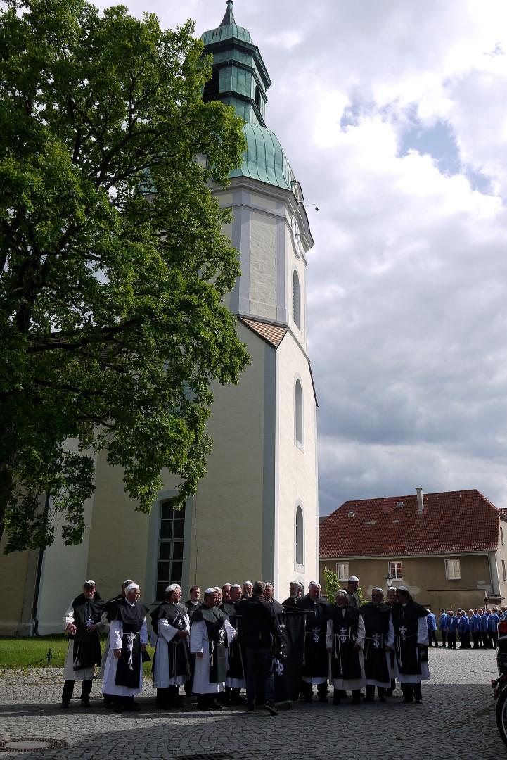 MGV 1846 Ruhland und Mönchszugchor